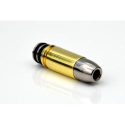 Drip Tip 9mm Bullet