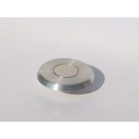 Magnetic Cap for M-Pipes - P1 and P2
