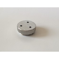 Stainless Steel Bottom Cap for IPV Mini - V1 and V2