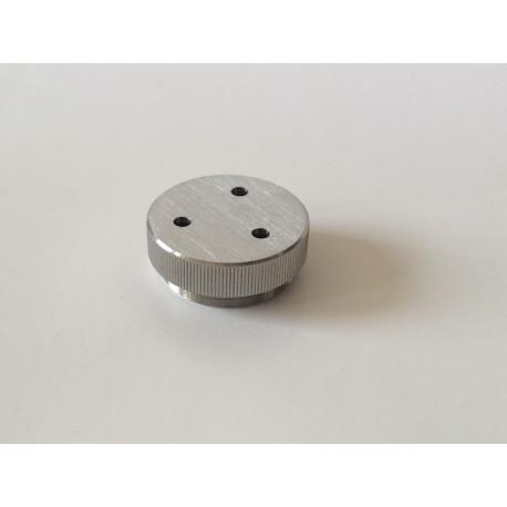 Stainless Steel Bottom Cap for IPV Mini - V1 and V2