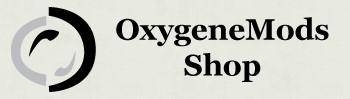 Oxygene Mods